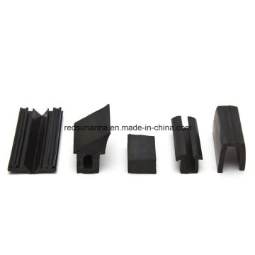 Custom Extruded Rubber Sealing Strip