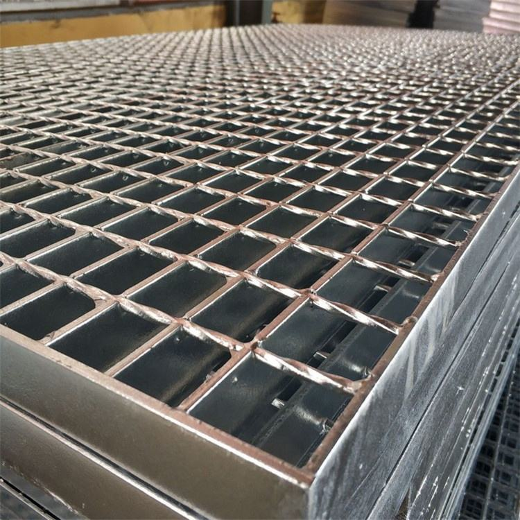 Metal Building Materials Floor Grate Grating
