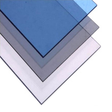 3MM-16MM Hot Selling Product High Quality Low Price  Carport panel Solid Polycarbonate Sheet