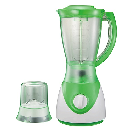 350W 1.5L plastic milkshake juicer maker food blenders