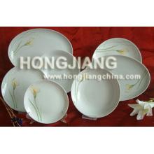 """6-12""""Plate (HJ008013)"""