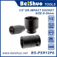 """1/2 """"Drive Impact Socket para Heavy Duty Hand Tool"""