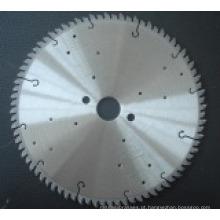 Cortar rodas, lâminas de serra TCT