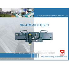 Mécanisme de porte automatique, disque de vvvf, systèmes de portes coulissantes automatiques, portes automatiques opérateur/SN-DM-SL0102C