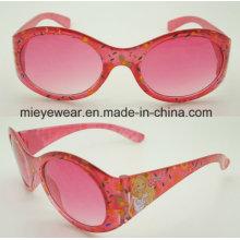 Nuevas gafas de sol vendedoras calientes de moda de los cabritos (LT016)