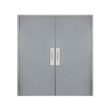 Attractive Price New Type Acoustic Insulation Steel Sliding Fire Rated Wood Doors