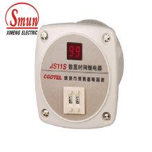 Js11 Relé Temporizador / Control de Tiempo