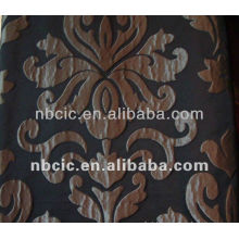 JACQUARD CURTAIN FABRIC MADE OF 100%POLYESTER CURTAIN FABRIC POLYESTER