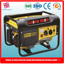 2kw Generating Set for Home Supply with CE (SP2500)