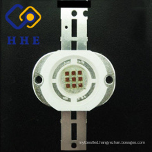 CE ROHS passed 10w 365nm high power uv leds (Factory price)