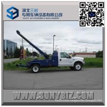 Ind10 10 Ton Medium Duty Road Wrecker