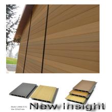 Panel de pared Co-Extrusion con Fsc SGS, Fcba, CE, Intertek
