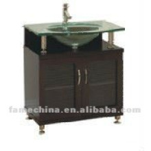 bathroom cabinet for construction material