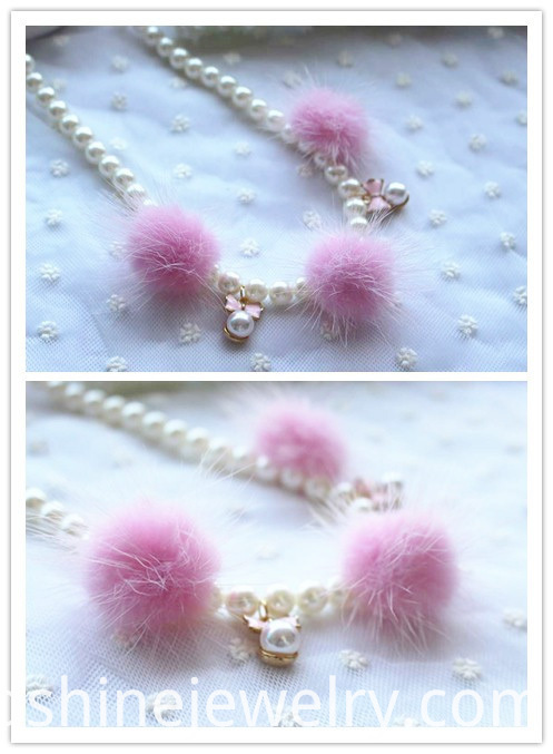 Necklace For kids