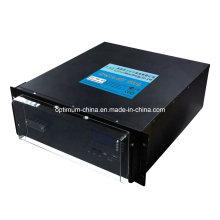 Перезаряжаемые блок батарей 48v 100ah для телекоммуникационной базы и Солнечной системы хранения