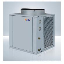 Evi Luft Wasser-Wärmepumpe für niedrige Temperatur