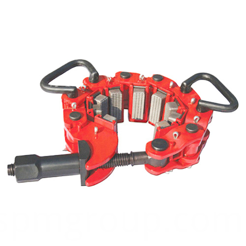Mp Safety Clamps