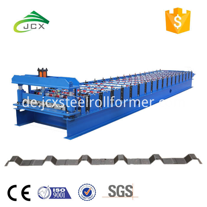 Ibr Roll Forming Machine 1