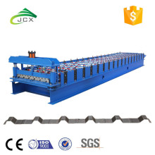IBR Trapezoidal Steel Roofing Sheet Roll Forming Machine