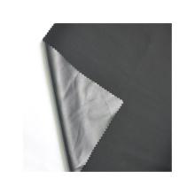 Supplier Wholesale Black Stretch Custom Printed Fabric Cotton Like Performance Fabric Microfiber Polyester Fabric