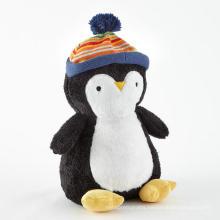 High Quality Custom Soft Marine Animals Stuffed Plush Penguin Toy