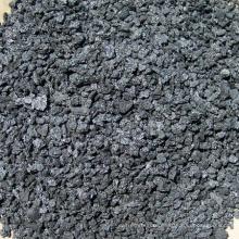 Calcinated petroleum coke high carbon content and low sulphur