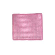 OEM Non-Slip PVC Bath Mat with Suction Cup Manufacturer