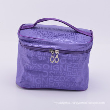 Handle Cosmetic Bags