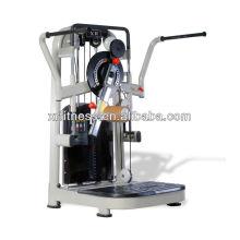 Спортивное оборудование фитнес оборудования высокого качества ХС-8813 Мульти Хип-машина