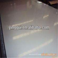 5554 5754 aluminum alloy plain diamond sheet / plate china wholesale