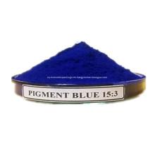 Phthalo Azul Verde Grado Industrial 15: 3
