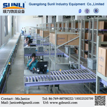China Supplier Automated 3-dimensional Warehouse