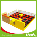 Schweden Adult Big Indoor Trampolin Park