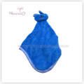 Wholesale Promotion Gift Kitchen Hanging Carton Coral Fleece Hand Towel