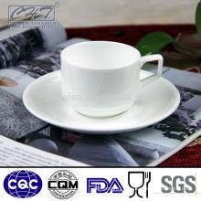 Antique wholesale porcelain tea cup and saucer