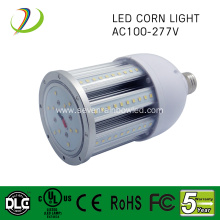 E26 E39 base 27w led corn lamp