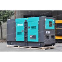 60kVA Perkins Silent Diesel Generator Set (US48E)