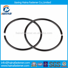 DIN7993 anillo redondo de alambre redondo de alta calidad para eje DIN9045 de China fábrica