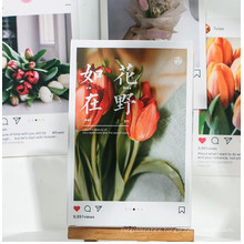 30PCS Set Lovely Designs Gift Post Paper Card for Memos