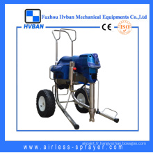 Pompe à piston électirique haute pression 6L