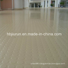 5mm Thickness Rubber Mat for Packing