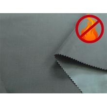 Nylon PU Coated Flame Retardant Fabric for Vest