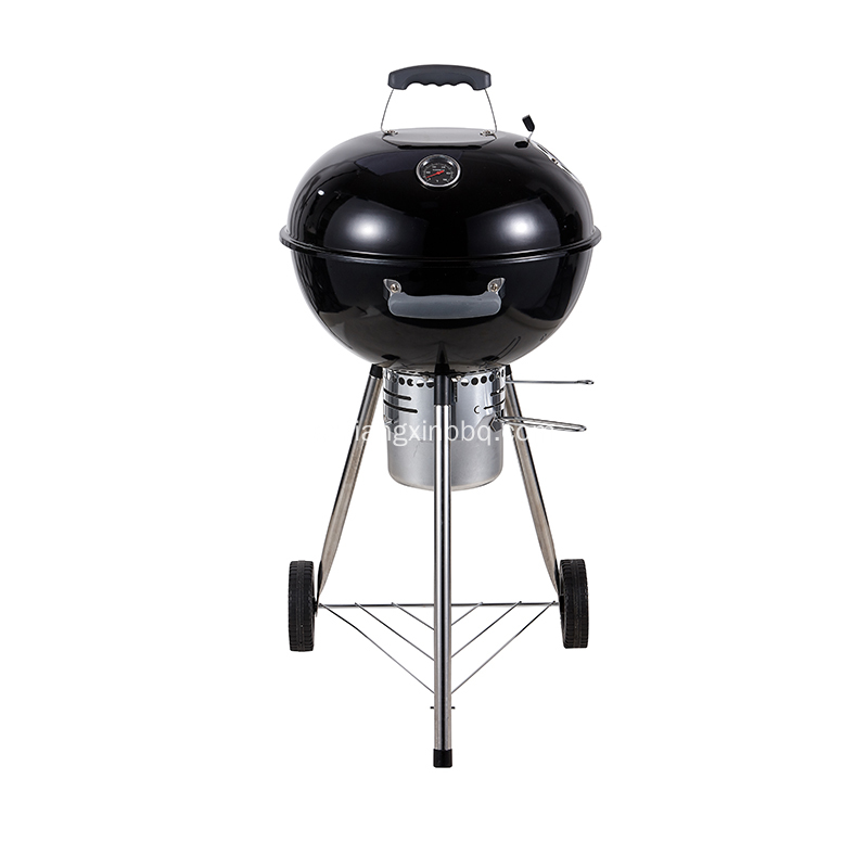 18 '' Deluxe Weber Style Grill