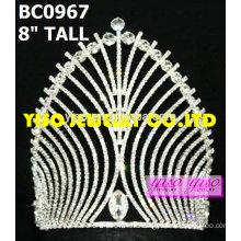 fashion pageant tiaras