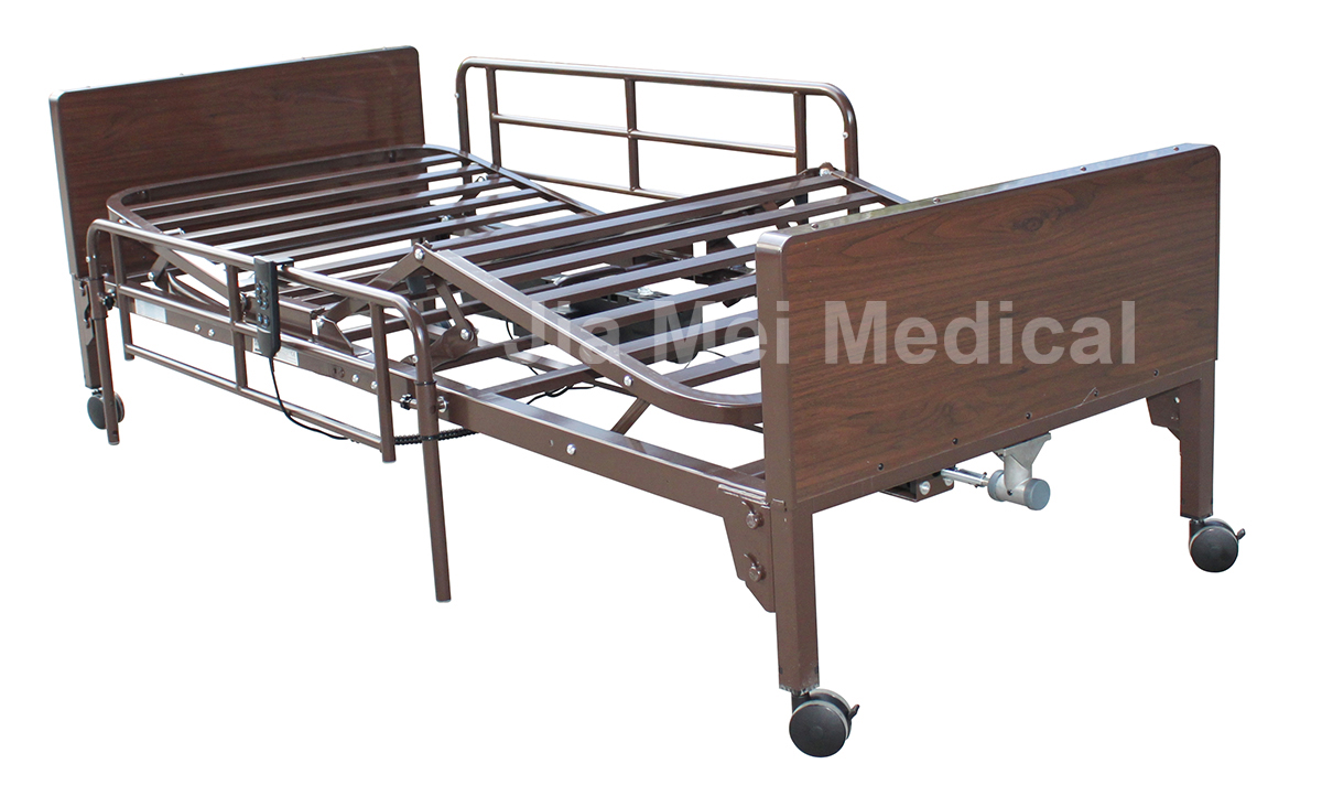 Electric Healthcare Bed