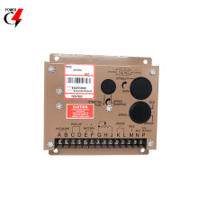 High Quality Diesel Generator Speed Governor Controller with Double Capacitors