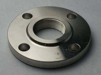 ansi b 16.5 threaded flange