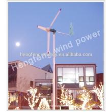 geradores de vento de ímã permanente de 1000W