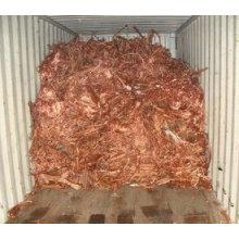 Sucata de fio de cobre Millberry de alta qualidade