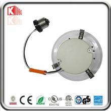 3000k ETL 10W LED Retrofit Recessed Kits